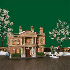 Department 56 Dickens Hickman Wells Gentlemans Club Village