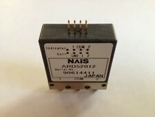 NAIS ARD52012 (1PC) Coaxial Switches SWITCH COAX LATCH SP 26.5GHZ 12V