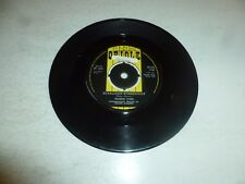 "MAUREEN EVANS - Like I Do - 1962 UK 7"" vinyl single"