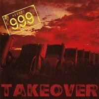 999 – TAKEOVER (NEW/SEALED) CD