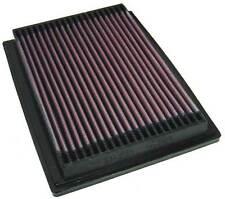 K&N AIR FILTER FOR HONDA CIVIC 1.6 CX DX LX 1996-2000 33-2120