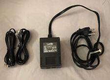 Genuine Lanier Healthcare lx-1002-2 Power Supply 24V 250mA