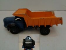 ANCIEN DINKY TOYS CAMION BENNE BERLIET 34 MECCANO MADE IN FRANCE