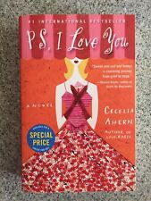 PS, I Love You A Novel by Cecelia Ahern Author of Love, ROSIE 2004-Bestseller