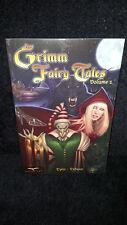 Zenescope GRIMM Fairy Tales TPB Lot - Volumes 1-4
