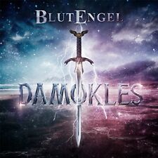 BLUTENGEL Damokles CD 2019