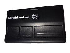 LIFTMASTER 373LM Security+ 3 Button Garage Door Opener Remote Control - 1573