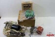 HKS 97-01 Honda Prelude Super Mega Flow Reloaded Intake PART# 70019-XH004