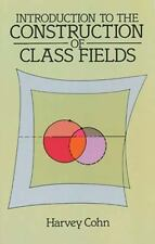 Introduction to the Construction of Class Fields-ExLibrary