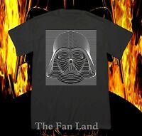 New Star Wars Darth Vader Men's Sith Liner  T-Shirt