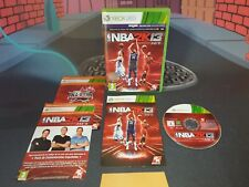 NBA2K13 XBOX 360 COMBINED SHIPPING