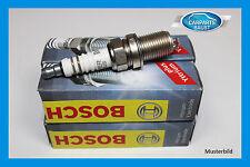 BOSCH 4x Bujía Súper Plus (0242235661)