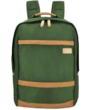 Everyday Deal T7 Unisex Women/Men Canvas Laptop Backpack Travel School Bag