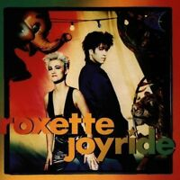 Roxette Joyride (1991) [CD]
