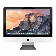 "Apple iMac A1311 MC309LL/A 21.5"" 2.5 GHz Core i5 4GB 500GB Mid-2011"