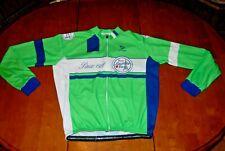 Bergamo Cycles Laurent Paris Cycling Jacket Mens XXXL