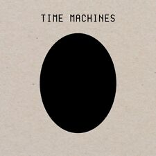 COIL - TIME MACHINES (REMASTERED)  2 CD NEW+