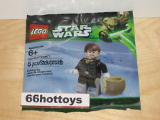 Lego Star Wars 5001621 Han Solo Hoth NEW