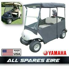 YAMAHA G29 3 SIDED CUSTOM FIT GOLF CART BUGGY QUALITY DOORWORKS™ COVER ENCLOSURE