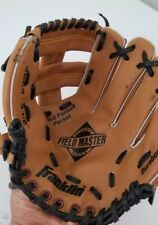 Franklin Youth Baseball T-Ball Glove Mitt Size 9 1/2 4609 RTP Series