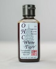 Ohc White Tiger Liniment 2oz