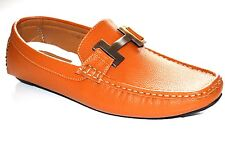 Men's Casual Shoes Driving Moccasins Loafers Slip On Comfy Soft -Pay 03