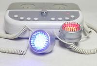 7 Colors Photon LED Skin Rejuvenation ion Microcurrent Facial Spa Beauty Machine