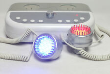 7 Colors Photon LED Skin Rejuvenation ion Microcurrent Facial Spa Beauty Machine
