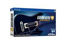 Guitar Hero 2015 autonome Guitare PS4