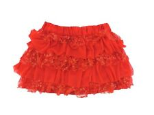 Kids Headquarters Girls Skooter Size 8 Red
