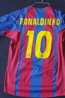 FC Barcelona 2004 2005 Ronaldinho