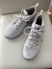 Air Max Tri 100 Shoe Size 10.5 White