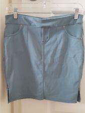 Athleta Soft Blue Skirt