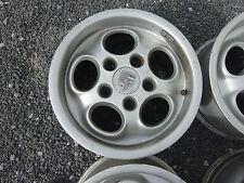 Porsche 911 944-2 Original Telefonfelge Alufelge 95136210400 7x15 ET 23,3