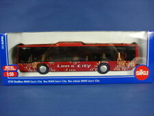 SIKU Contemporary Diecast Buses