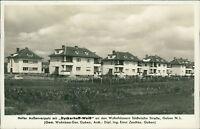 Ansichtskarte Berlin Dyckerhoff-Weiß Wohnhäuser Sächsiche Straße  (Nr.9014) -II