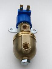 LPG solenoid valve 12V DC ,autogas, gas conversion NEW+accessories