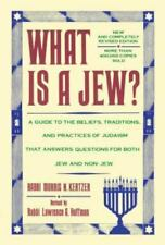 What Is a Jew by Morris N. Kertzer (1996, Trade Paperback)