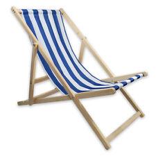 Strand Liegestuhl Gunstig Kaufen Ebay