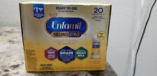 Enfamil NeuroPro - Ready to Feed Infant Formula 42 2ft Oz Pack  Exp 02/01/2021