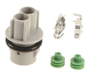 Mercedes Side Marker Lamp / License Plate Light Bulb Socket Brand New