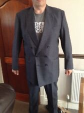 """Next Made To Measure Suit 54"""" Chest And 44"""" Waist Length Long"""