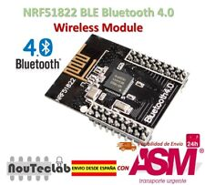 CORE51822 BLE4.0 Bluetooth Wireless Module NRF51822 Communication Board