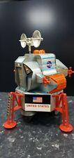 Apollo 11 Eagle Lunar Module (1968, Japan) Tin, Mechanical