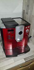 Jura IMPRESSA S95 rot 16 Tassen Espresso-Vollautomat 15 bar, 1,7 Ltr. Tank