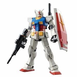 Bandai Gundam MG 1/100 RX-78 gundam The Origin Model Kit New