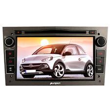 """7"""" 2 DIN AUTORADIO CAR GPS DVD ESTÉREO RADIO For OPEL ASTRA CORSA VECTRA ZAFIRA"""