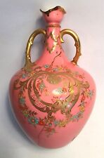 Very Old Royal Crown Derby Vase  Very rare and Collectable , made in the 1800s!