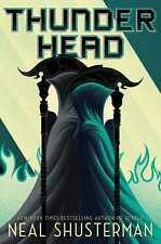 Arc of a Scythe: Thunderhead 2 by Neal Shusterman (2018, Hardcover)