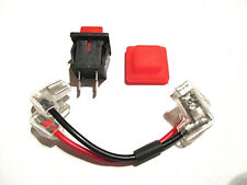 BAJA ENGINE STOP KILL SWITCH  , COMPATIBLE WITH HPI BAJA 5B/SS